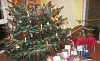 Weihnachten im Pflegeheim Nortrup