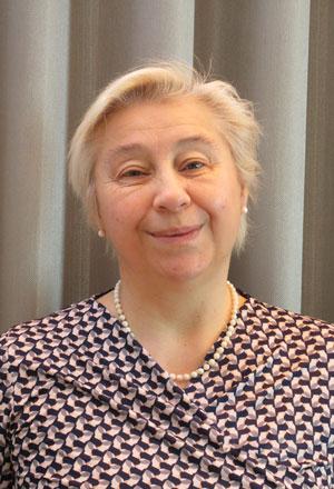 Margarete Justa